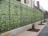 Acoustifence Landscapes - City Privacy
